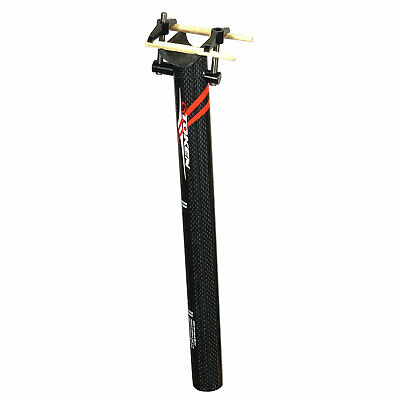 Ritchey Trail WCS 30.9//350mm Aluminum Alloy Seatpost Black NEW Fast Shipping