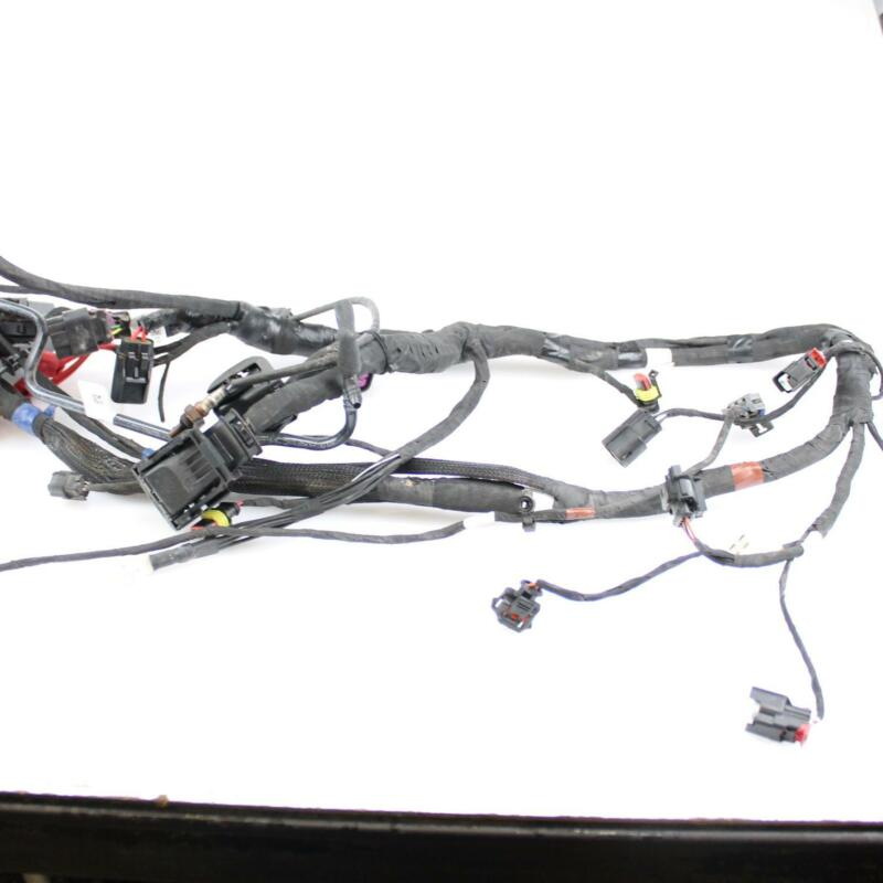 [WLLP_2054]   2017 indian scout OEM MAIN ENGINE WIRING HARNESS MOTOR WIRE LOOM | eBay | Scout Wiring Harness |  | eBay