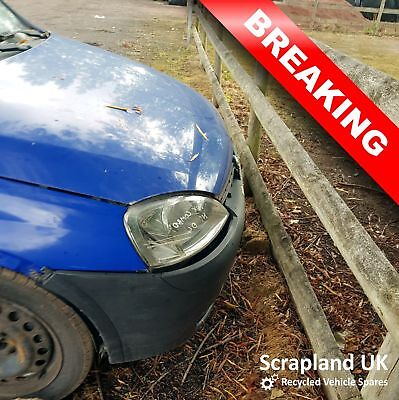 VAUXHALL COMBO C 20012011 17DTi 16V   BREAKING   All Parts Available FROM 5