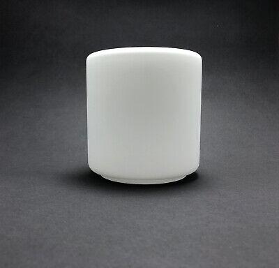 Ersatzglas von Fabas Luce für Leuchtenserie Simi opal weiß Art.CVT CVT325730L