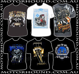 NHRA-MOPAR-CHRYSLER-DODGE-VALIANT-JOHN-FORCE-NITRO-JUNKIE-T-SHIRT-M-L-XL-XXL