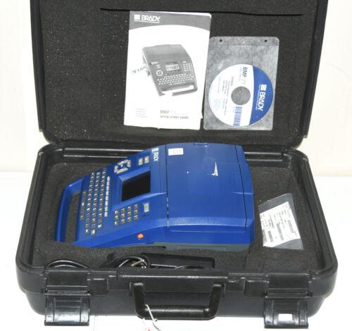 Brady BMP71 Label Thermal Printer