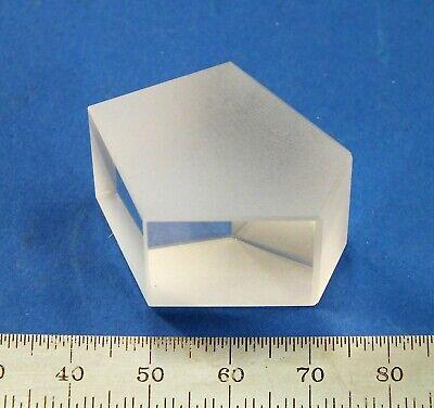 Penta Prism 20 Mm Uncoated Opto-sigma Laser Optics Beam Folding Bk7 Glass
