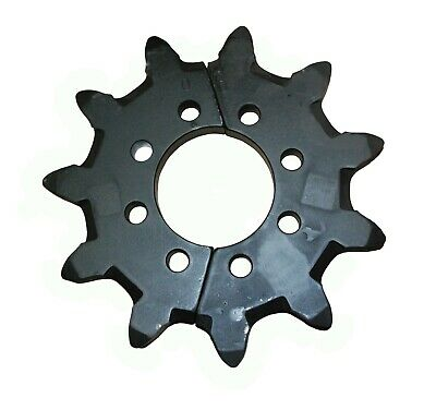 11 Tooth Split Sprocket 141589 Ditch Witch Trencher H910 H911