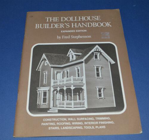 THE DOLLHOUSE BUILDER