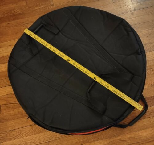 """Gong - Tam tam Bag - 36"""" Padded - Double Handle"""