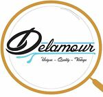 Delamour Unique - Quality - Vintage