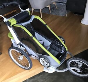 Chariot Thule Cougar 1