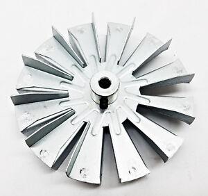 Harman, Harmon Combustion Fan Blade 5