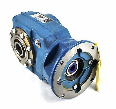 Textron Cone Drive Worm Gear Reducer Size 04 36 1 Ratio C042036 Waata      R Z