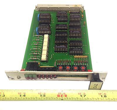 Schwarze Wirtz Control Board Cnc550c