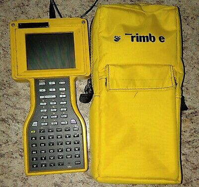 Trimble Ranger Tds N687 Data Collector - Terrasync 2.40