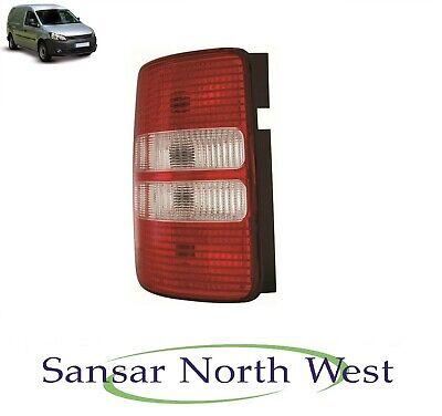 DRIVERS SIDE REAR VOLKSWAGEN CADDY LIGHT