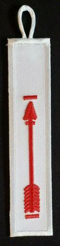 Boy Scout Order of the Arrow OA Pocket Sash Brotherhood