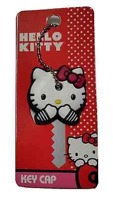 NWT Loungefly Hello Kitty Key Cap - Giggle