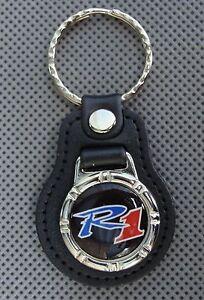 Yamaha R1 R 1 Llavero key ring - <span itemprop=availableAtOrFrom>Poznan, Polska</span> - Zwroty są przyjmowane - Poznan, Polska