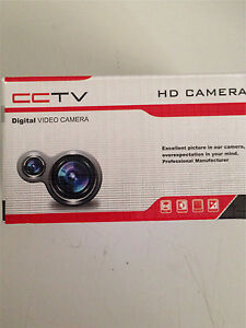 SECURITY SPY CAMERA  HD BRAND NEW Mirrabooka Stirling Area Preview