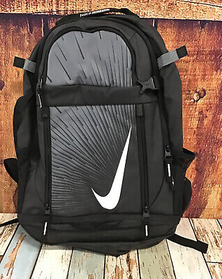 NIKE BSBL Vapor Baseball Backpack, Multiple Pockets
