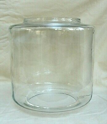 Oak Acorn  Gumball Machine 11 pound  Vending Machine glass globe