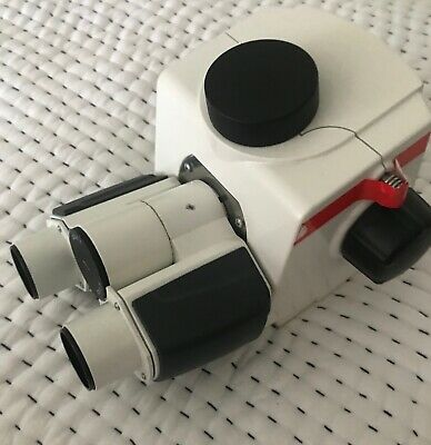 Scope A1 Ergonomic Trinocular Head For Zeiss Microscope