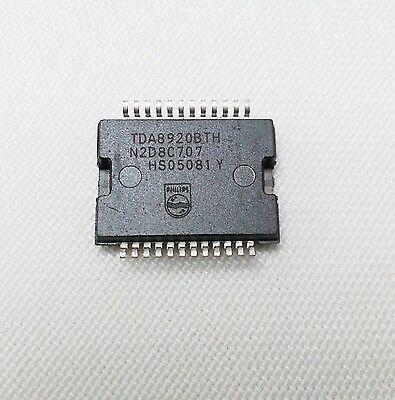 Tda8920bth Tda-8920bth Original Nxp Ic Heat Sink Compound Usa Free Shipping