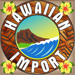 Hawaiian Import Authentic Gifts