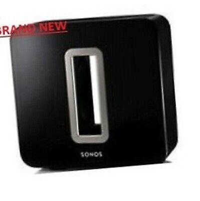 Sonos Wireless Powered SUB BRAND NEW, FACTORY SEALED
