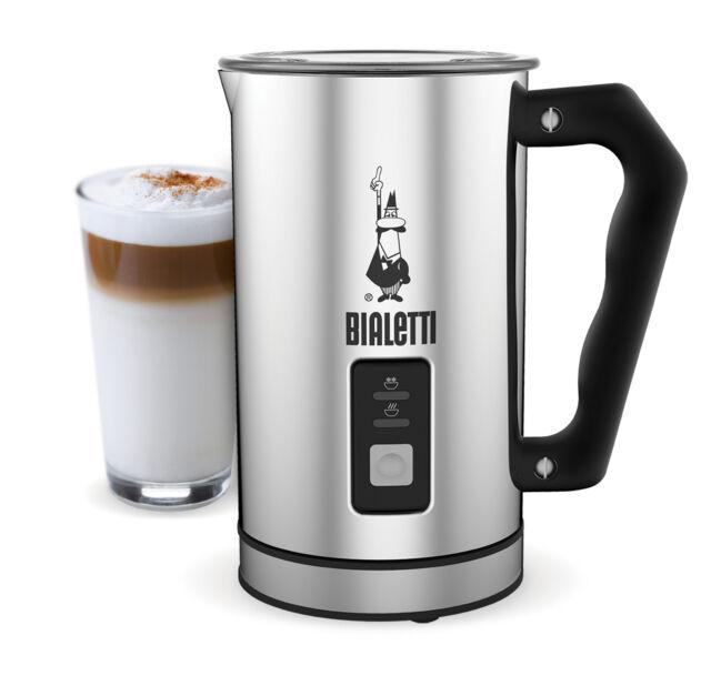 Milchaufschäumer BIALETTI elektrische Cappuccino Maker Milk Frother coffee 220V