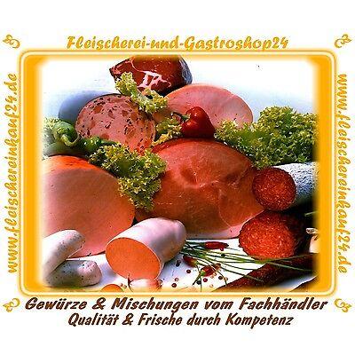 GewürzmischungThüringer Rotwurst 250 Gr.Hausschlachten