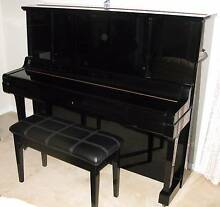 Yamaha UX3 Piano | Refurbished | Looks and Sounds Great Mount Claremont Nedlands Area Preview
