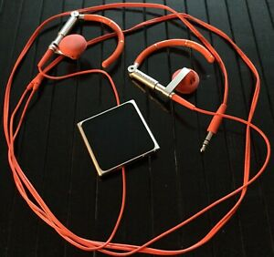 SUPER DUO AUDIO BANG & OLUFSEN A8 + APPLE IPOD NANO 6 8 GB !!!