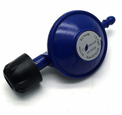CAMPING GAZ TYPE 30mbar BUTANE GAS REGULATOR FITS 907,904 & 907