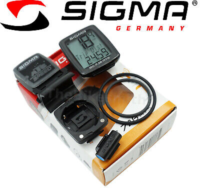 SIGMA SPORT POWER SPEICHEN MAGNET TOPLINE BC ATS STS ROX FAHRRAD COMPUTER FUNK