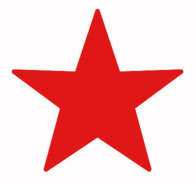 (Star Stamp,  Pre-Inked Accustamp, 5/8
