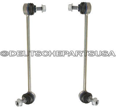 Mercedes W203 W209 C Clk Anti Roll Sway Stabilizer Bar Link Links 2033202989 Set