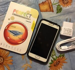 Samsung Galaxy S5 Unlocked