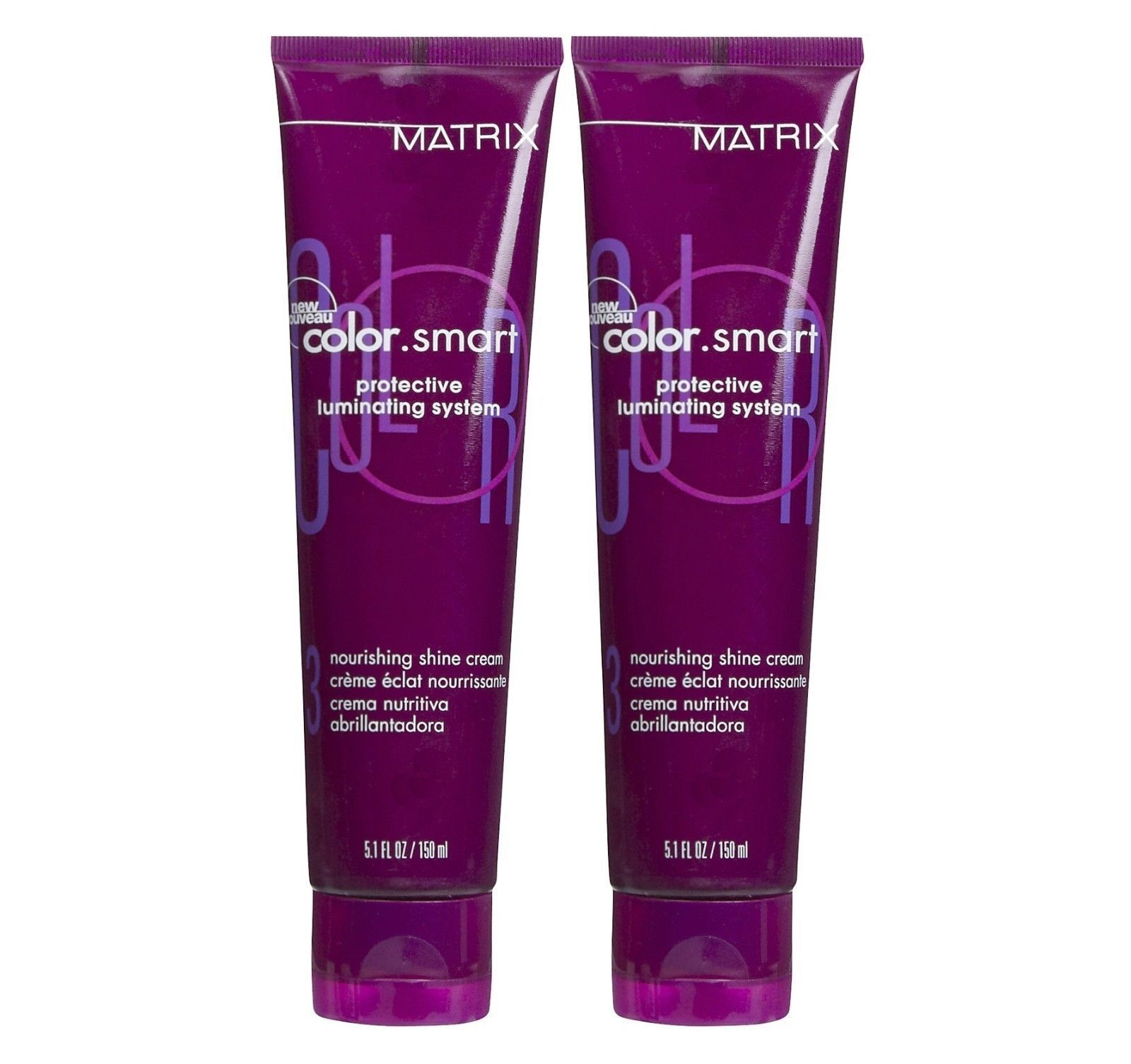 Matrix Color Smart Nourishing Shine Cream, 5.1 -Ounce by Mat