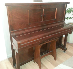 1927 PIANOLA Wagga Wagga Wagga Wagga City Preview