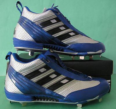 NIB~Adidas XTRABASES CC Baseball Softball MEN Sz 14~Cleat Shoe