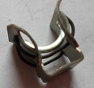 Qty 1 D46120005 30a250v Class R Fuse Clip