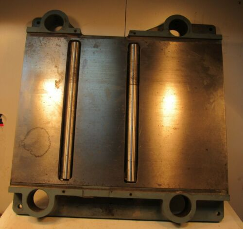 """DELTA DC-380 15"""" PLANER BED WITH ROLLERS"""