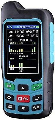 Handheld Gps Glonass Beidou Length And Land Area Measure Calculation Meter New