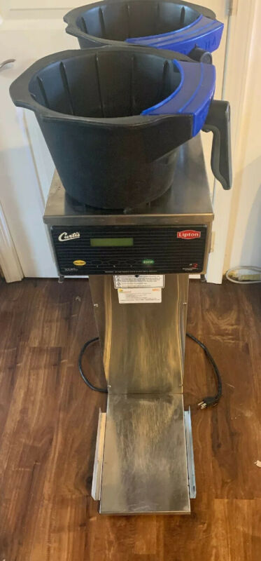 CURTIS TCTS10067 ICE TEA  BREWER