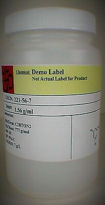 Cobalt Chloride Anhydrous 100 Grams Hdpe Plastic Bottle