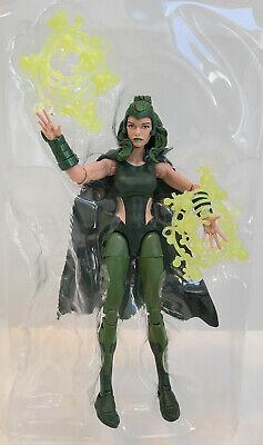 "Marvel Legends 6"" Polaris from Warlock BAF Build a Figure Wave X-Men X-Force"