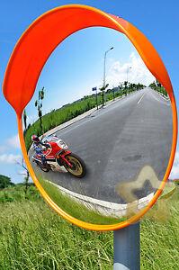 Convex Safety Mirrors Driveway Mirrors Ebay