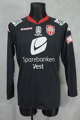 Brann Bergen Away shirt 2008 Longsleeve _ XL image