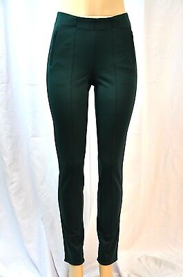 NWT Lululemon Go Everywhere Pant 4 6 8 10 Dark Fuel Green Hi-Rise Stretch Pants