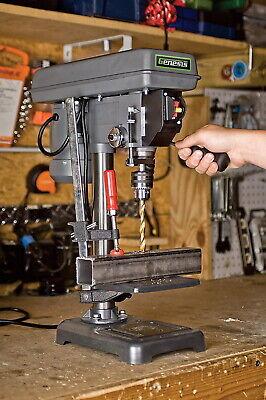 Drill Press Table Top Tilt Table Garage Shop Metal Art Wood Working Diy Repairs