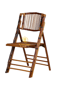 Bamboo fold chair HIRE Perth Perth City Area Preview
